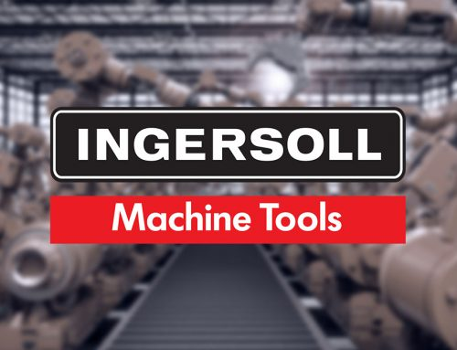 Case Study: Ingersoll Machine Tools