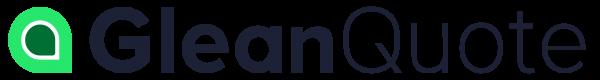 GleanQuote Blog Logo