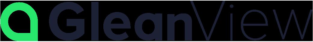 GleanView logo