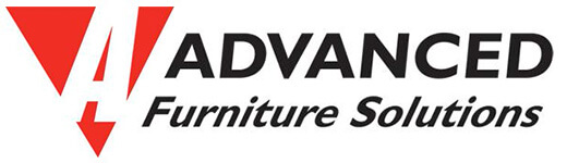 advanced furniture solutions logo