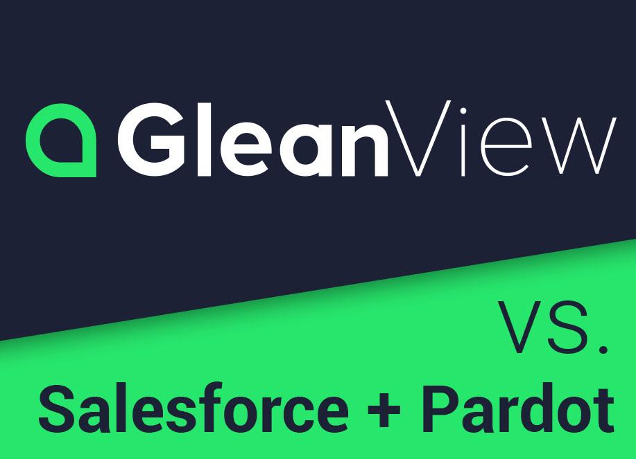 Salesforce Comparison
